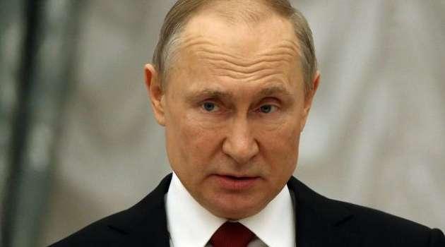 Путин заявил, что Украина превращается в «какого-то антипода» России