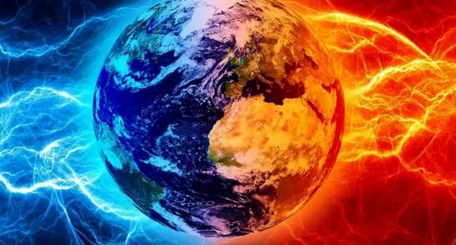 На Земле произошла самая мощная за два года магнитная буря