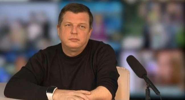 «Двойные стандарты погубят страну»: Алексей Журавко назвал фатальную ошибку властей Украины