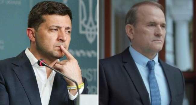 У Зеленского решили повторить план «выборы без выбора», как в свое время Кучма, – журналист