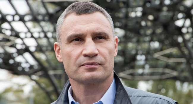 Послы двадцати европейских стран дали понять Офису президента, что огни на стороне Кличко