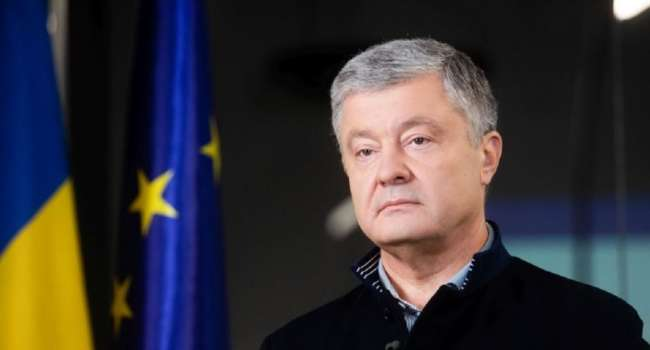 Аналитик: у Зеленского собираются помешать Порошенко баллотироваться на пост президента на предстоящих выборах