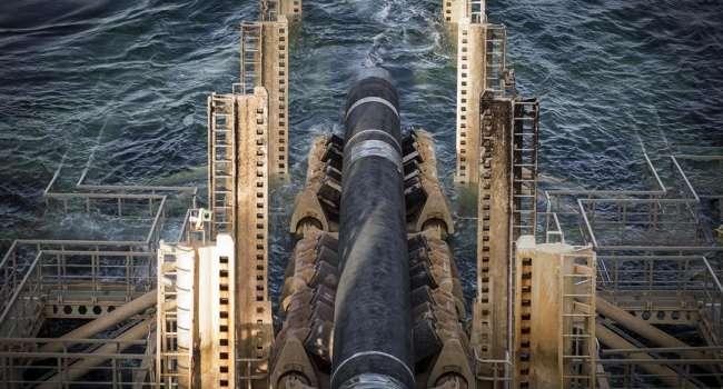 «Северный поток - 2»: в Германии приняли окончательное решение