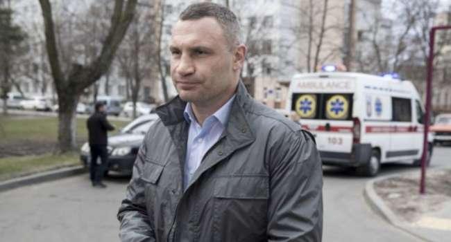 Банкир: вместо Кличко хотят поставить своего человека. Мы видели таких людей уже сотни – птенцы Януковича, крепкие хозяйственники