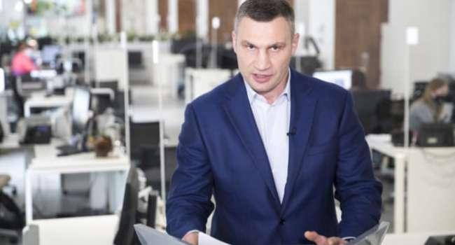 СБУ в доме Кличко в Киеве проводят обыски