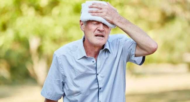 «Не занимайтесь самолечением»: медик рассказала о правилах для сердечников в жаркую погоду