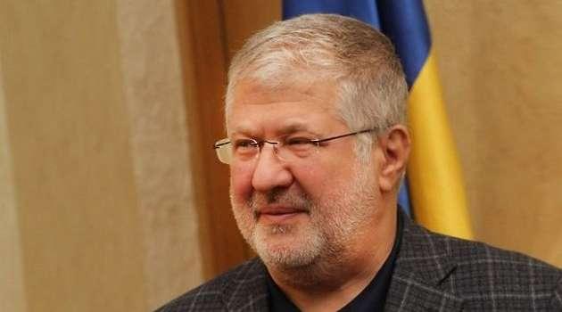 Против Коломойского пока не планируют вводить санкции, - источники