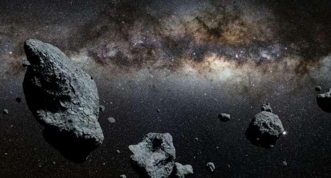 Ученые рассчитали, сколько времени понадобится на уничтожение опасного астероида