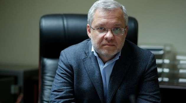 Галущенко призвал главу НКРЭКУ запретить импортировать электричество из РФ и Беларуси
