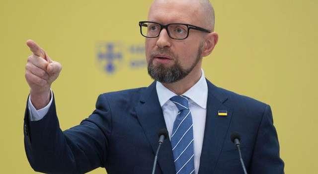 «Представляет интересы антиукраинского элемента»: Яценюк жестко прошелся по Медведчуку, назвав его врагом государства