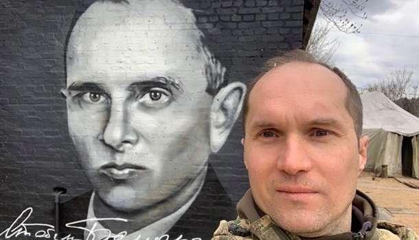 Юрий Бутусов уволился из должности советника Минобороны и назвал причину