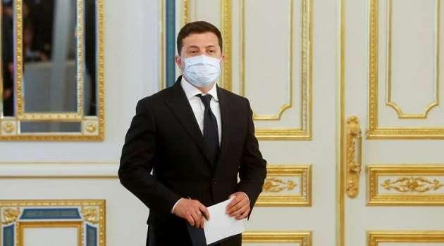 Омелян: трех министров решили уволить специально к пресс-конференции Зеленского