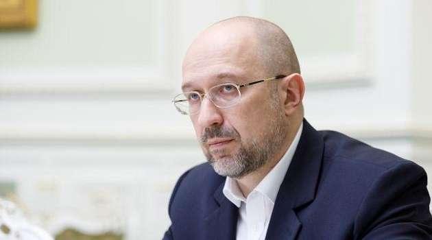 В «Слуге народа» рассказали, угрожает ли Шмыгалю отставка