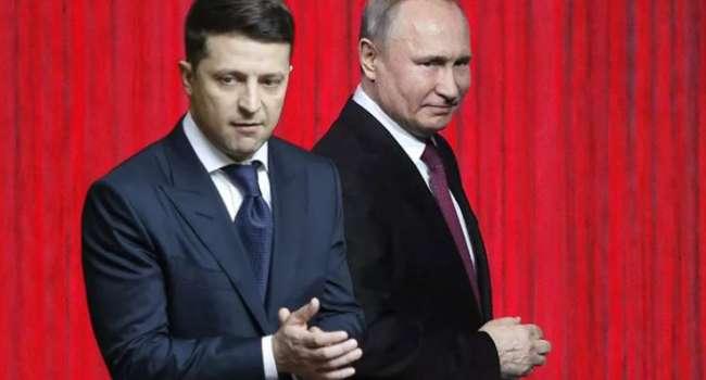 «Ермак - это вам не Кулеба»: политолог объяснил, почему встреча Зеленского и Путина становится реальностью