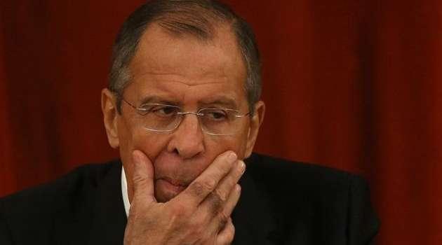 Лавров посетовал, что Россия и Германия переживают «непростой период» отношений