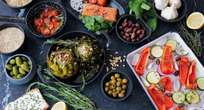 Специалист назвала лучшие диеты-2021, не вредящие здоровью