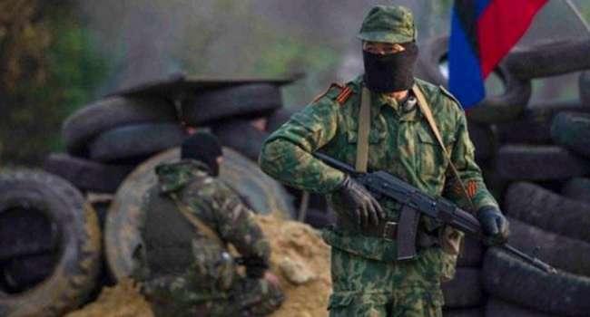 Бойцы СБУ разоблачили боевика «ДНР», которых проходил службу в ВСУ
