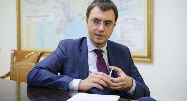 Омелян рассказал, как с Банковой через маски-шоу СБУ передали «привет» ему и Кличко