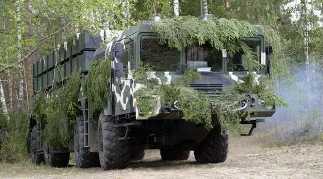 Беларусь внезапно начала проверять боеготовность ракетных войск