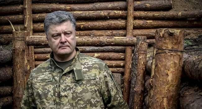 Политтехнолог: о Порошенко говорят его действия в 2014-м году, а не заявления Медведчука