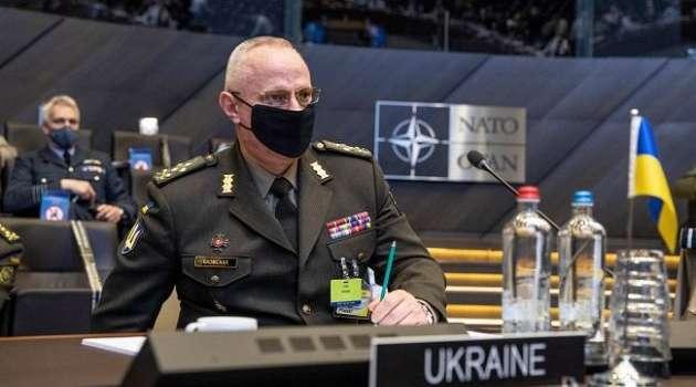 В Военном комитете НАТО обсудили российскую угрозу в адрес Украины