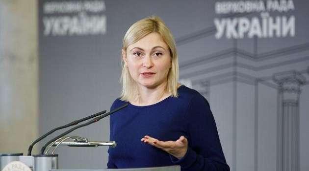 «Слуги» ожидают от Шмыгаля внесения представления на назначение новых министров