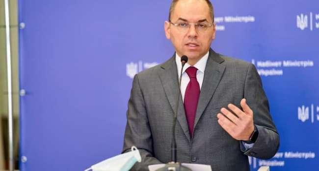 Степанова уволили, но это половина дела, теперь ждем уголовных производств, – политолог