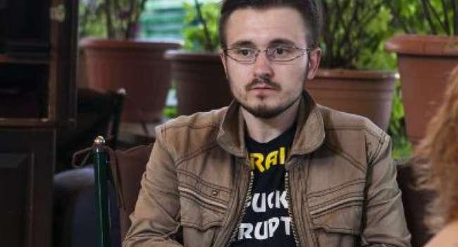Телеведущая: Бигус доверяет всему, что говорит Медведчук, лишь бы Порошенко еще раз очернить