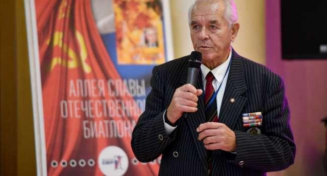 Не стало легенды биатлона: скончался легендарный Александр Привалов