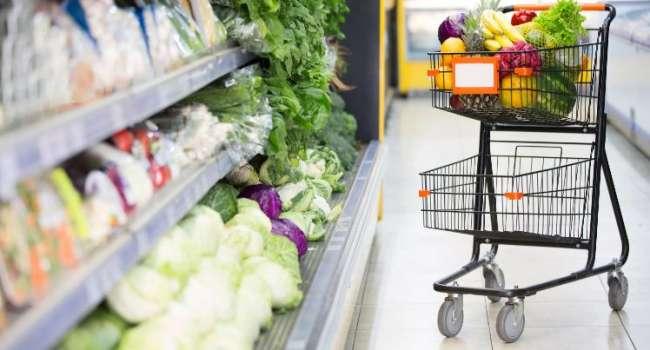 «Наступает день расплаты»: Bloomberg объяснил мировой рост цен на продукты питания