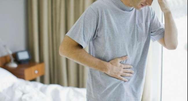 Медики рассказали о необычном симптоме цирроза печени