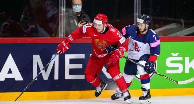 Чемпионат мира по хоккею: положение сборных после нескольких игр