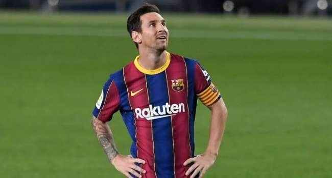 Лионель Месси может подписать длительный контракт с «Барселоной»
