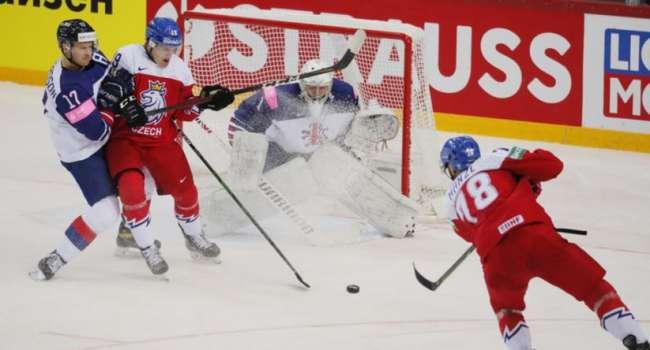 Чемпионат мира по хоккею-2021: текущее положение команд в группах