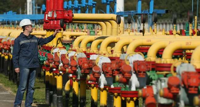 Что будет с поставками газа в Украину после запуска «Северного потока – 2»: в РФ дали пояснение