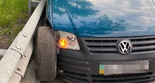 Летальное ДТП: мужчина погиб из-за того, что не пристегнул ремень безопасности