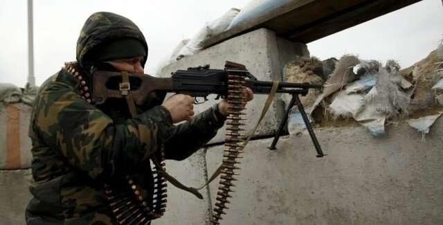 «Они хотят разобрать наши позиции»: бойцы ВСУ сообщили, что члены НВФ подобрались к ним менее чем на сто метров