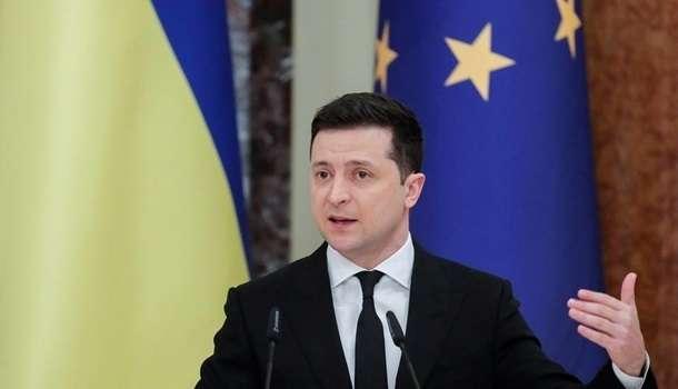«Готов обсудить все детали»: Зеленский выразил желание встретиться с Байденом в Женеве