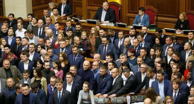 Смолий: все, кто проголосует сегодня за возвращение Украины в лоно «русского мира» будут навсегда запечатлены как откровенные предатели