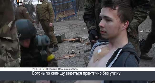 Российские и белорусские СМИ подхватили новость о том, что оппозиционер Роман Протасевич якобы воевал в «Азове» за независимость Украины