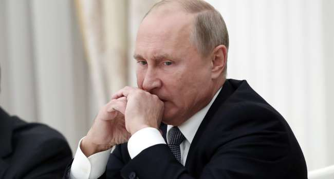 Песков озвучил реакцию Путина на отказ США вводить санкции против «Северного потока - 2»
