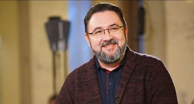 Потураев продолжает выдавать антиукраинские перлы, заявил, что норма о украиноязычном контенте не будет выполняться определенное время