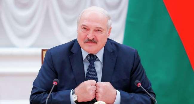 «ЛНР» обратилась с просьбой посетить Протасевича. Лукашенко ответил