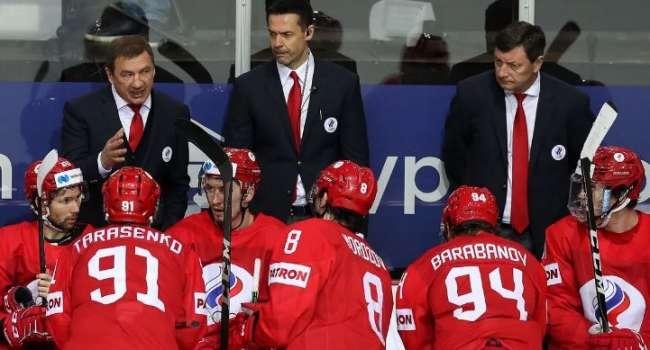 Чемпионат мира по хоккею: сборные России и США заняли первые места по окончании группового этапа