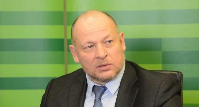 ВАС Украины постановил заочно арестовать бывшего главу «ПриватБанка» Дубилета