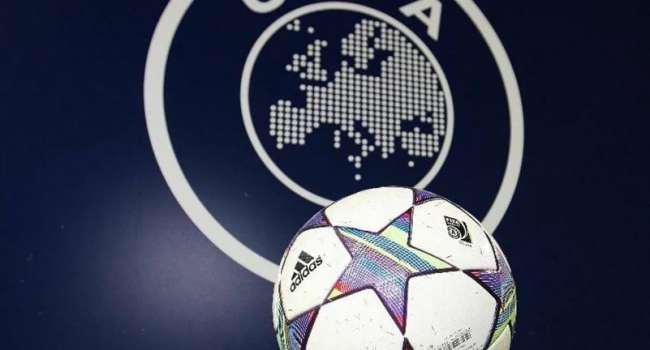 В УЕФА заявили, что три самых известных клуба могут дисквалифицировать из Лиги чемпионов