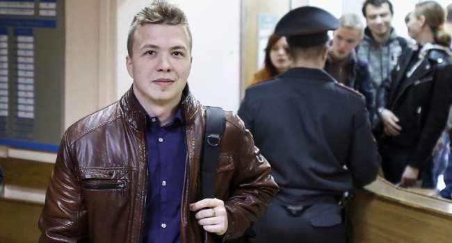«Романа сломали?»: Протасевич признал свою вину – в Минске творился хаос