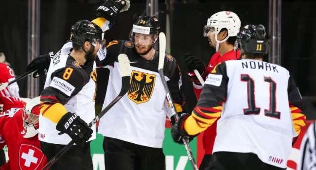 Результаты четвертьфинала ЧМ по хоккею: позорный вылет России и роскошная победа США