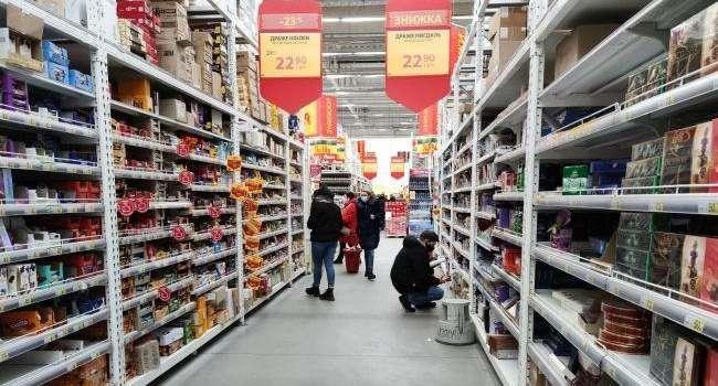 Аналитик пояснил, что вызвало рост цен в Украине