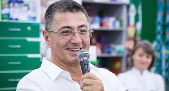 Известный онколог обвинил доктора Мясникова в незнании медицины